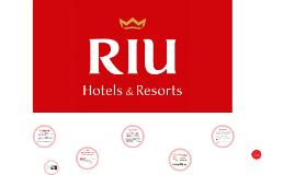 Propuesta Hotel Riu Palace Los Cabos