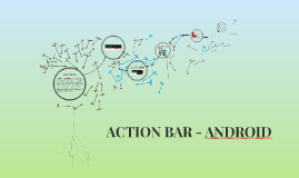 ACTION BAR - ANDROID