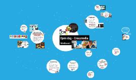 Open dag - Crossmedia 2017