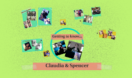 Claudia & Spencer