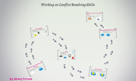 Working on Conflict Resolving Skills