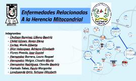 Copy of Enfermedades Relacionadas