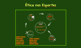 Ética nos Esportes