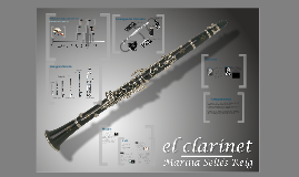Copy of El Clarinet