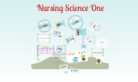 Nursing Science One