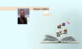 Manon Kalden