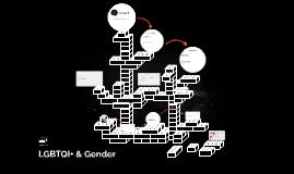 LGBTQI+ & Gender