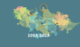 Copy of Bora bora