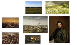 """Война 1812 года в романе Л.Н.Толстого """"Война и мир"""""""