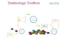 Technology Toolbox-Fall Professional Development