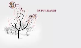 NUPUR KANOI AND MANAV GANGVANI