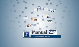 Copy of Manual de SAP
