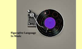 Figurative Language In Music