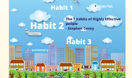 7 habits - Finance meeting 2014 V6