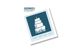 Seedmatch | Happy Birthday