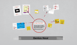 Copy of Using Genius Hour to Promote Digital Learning Skills