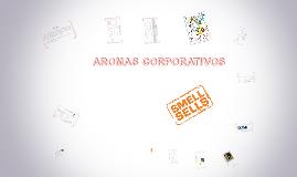 AROMAS CORPORATIVOS