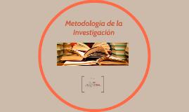 Metodología de la Investigación AIEP 2015
