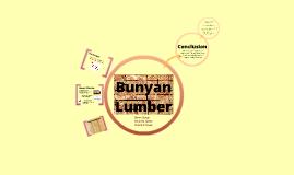 Bunyan Lumber
