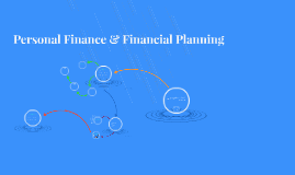 Copy of Personal Finance & Financial Planning - Creighton