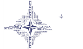 Online presence and social media guidelines of NATO StratCom