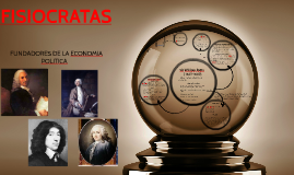 Copy of FISIOCRATAS