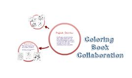 Coloring Book Collaboration