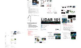 LiDAR 101