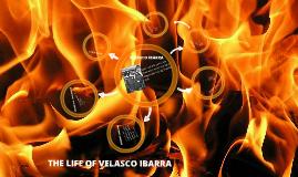 VELASCO IBARRA