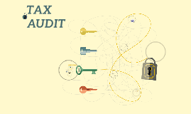 Tax Procedures & Practice - 3 Tax Audit (LP3i)