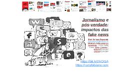 RES Impactos das fake news no jornalismo