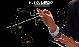 Copy of MUSICA BARROCA