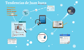 Tendencias 2015 (Isaza)