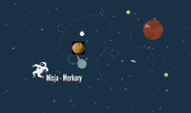 Misja - Merkury