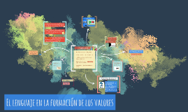 El lenguaje en la formación de los valores