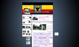 Copy of zonas gastronomicas de bogota