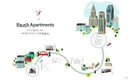 Rauch Apartments