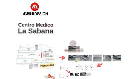 Proyecto Centro Medico La Sabana