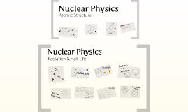 Nuclear Physics Level 2