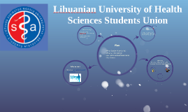 Lihuanian University of Health Sciences Student's Union