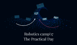 Robotics camp'17