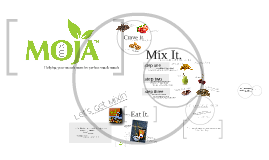 The Complete Guide to Mixing Your MojaMix