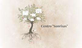 """Centro """"Sonrisas"""""""
