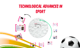 Copy of Technological advances in sport