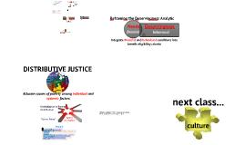 Law and Social Welfare, Class 1 2015