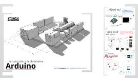 Introducción a la placa Arduino (Zafra)