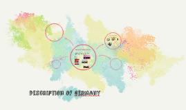 description of germany