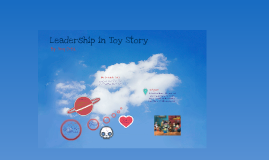 Copy of Toy Story Leadership.