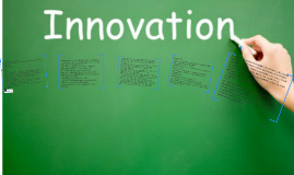 линеарен модел на иновација