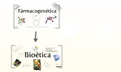 Farmacogética (Bioética)